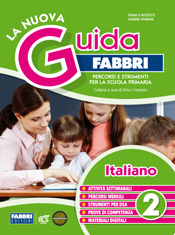 GUIDA NUOVA FABBRI ITALIANO 2