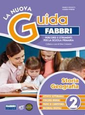 GUIDA NUOVA FABBRI STORIA E GEOGRAFIA 2