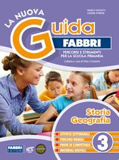 GUIDA NUOVA FABBRI STORIA E GEOGRAFIA 3