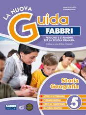 GUIDA NUOVA FABBRI STORIA E GEOGRAFIA 5